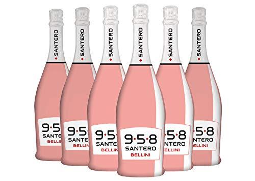 958 Bellini Santero 6 bottiglie da 0,75 L
