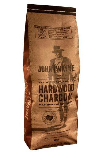 Fire & Flavor John Wayne Charcoal Briquettes