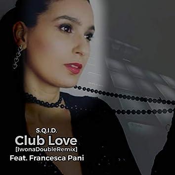 Club Love (feat. Francesca Pani)