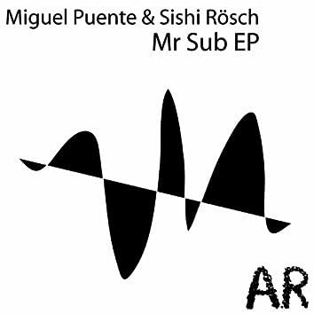 Mr Sub - EP