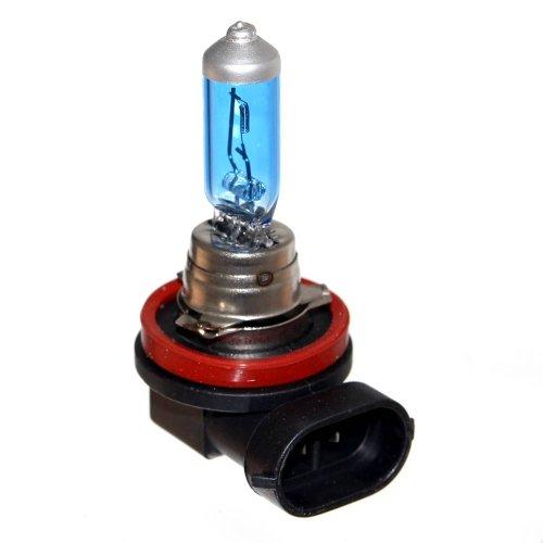 2er SET H8 Weiß 4500K 12V Leuchtmittel 35W Nebelscheinwerfer Lampen Fog Light Bulbs [B] Neu Old-Harvest