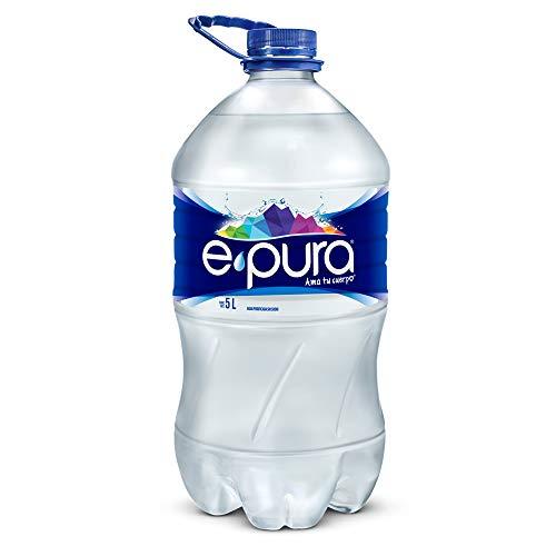 Catálogo de Paquetes de agua embotellada disponible en línea. 13