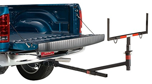 Lund 601021 Hitch Mounted Truck Bed Extender