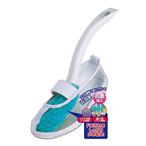 山崎産業(YamazakiSangyo)『バスボンくん靴洗いブラシ』
