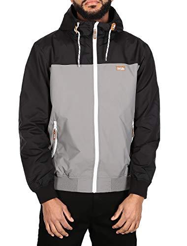 IRIEDAILY Auf Deck Jacket [Charcoal]