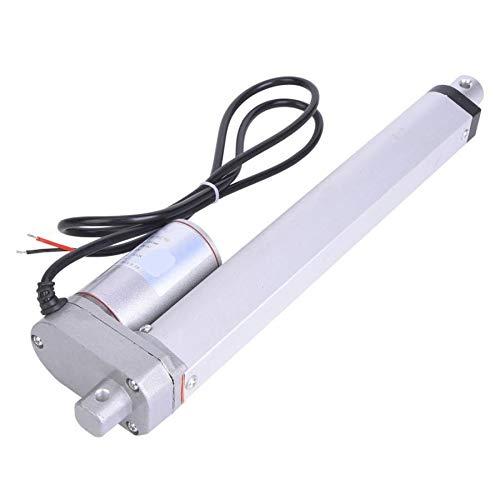 L-Yune,bolt 30mm 1pc JS-TGZ-U1 eléctrico Lineal actuador Motor de la CC/s 300N...