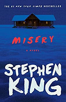Paperback Misery : A Novel Book