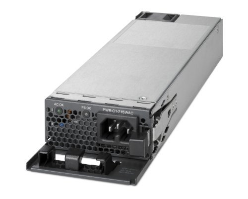 Cisco PWR-C1-1100WAC/2 1100W AC Config 1 Secondary Power Supply