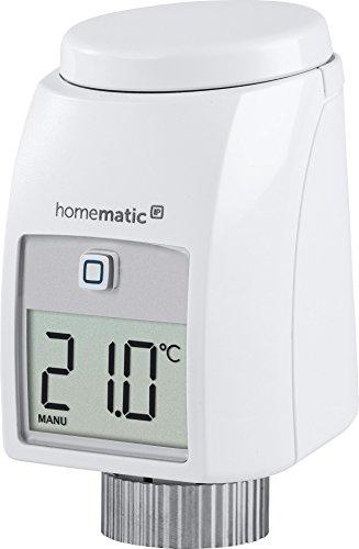 Homematic IP Heizkörperthermostat weiß 151038A0