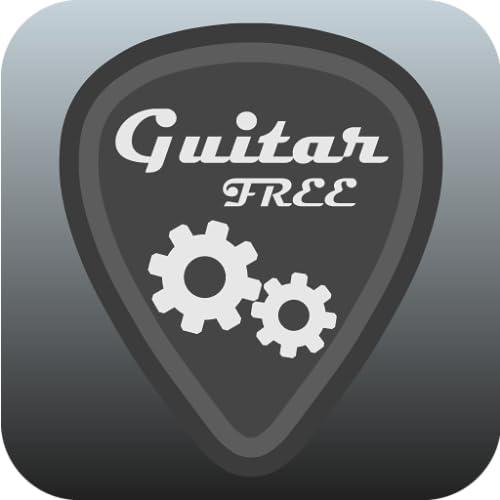 Music Toolkit Free - Sintonizador de guitarra eléctrica / acústica