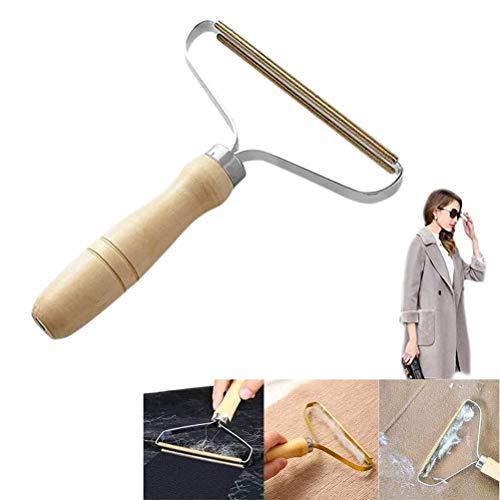 Tragbarer Flusenentferner USB Aufladen Elektrischer Pullover Rasierer für Stoffe Bettwäsche Kleidung Möbel