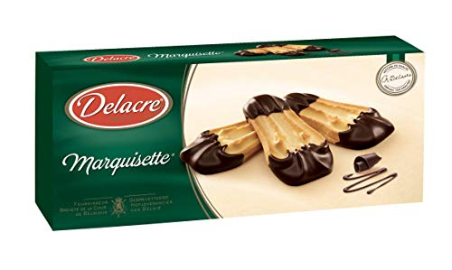 Delacre Marquisettes 100 g, 12er Pack (12 x 100 g)