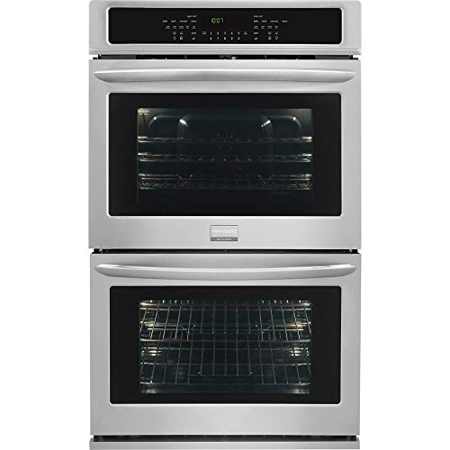 Frigidaire FGET3065PF 30' 9.2 cu. ft. Double Electric Wall Oven in Stainless...