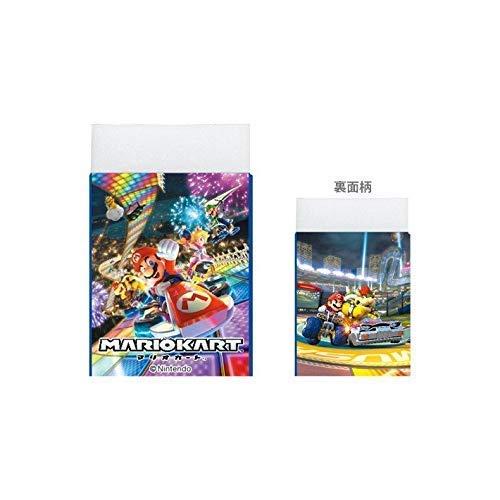 【三菱鉛筆】マリオカート 消しゴム 2020年度新学期シリーズ