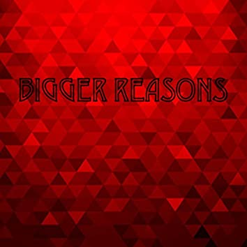 Bigger Reasons