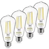 Dimmable Vintage LED Edison Bulbs...