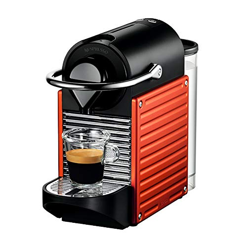 Capsule Koffiemachine Kantoor Thuis Kleine Automatische Koffiemachine Koffiemachine Fancy Koffie