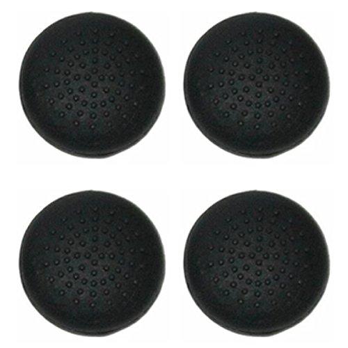 Assecure Lot de 4 protections pour joystick analogique Compatible Sony PlayStation 4
