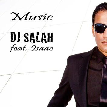 Music (feat. Isaac)
