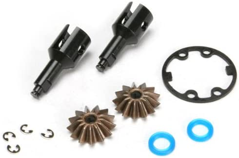Traxxas 5125 Inner Drive Cups Attention brand for Al sold out. a CVDs Steel Gears Spider with