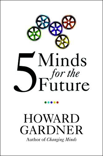 Five Minds for the Future (English Edition)