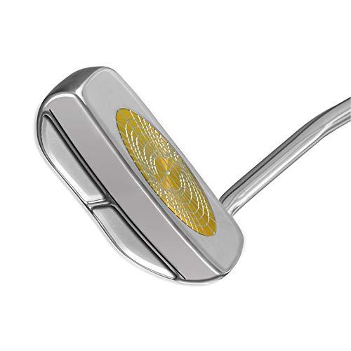 Putter de Golf Golf Game Putter Ndoor Putt Practice Club de...