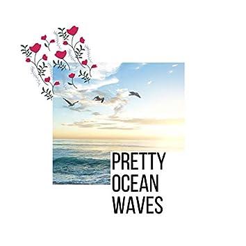 Pretty Ocean Waves