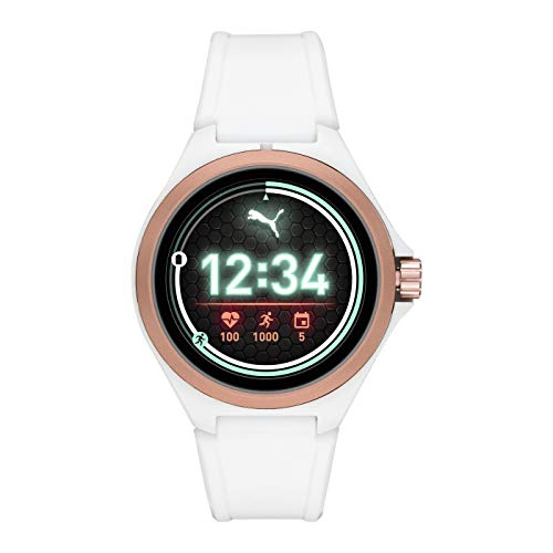 Puma Wearables Smartwatch - 41MM - PT9102