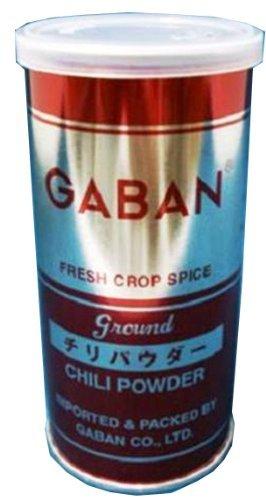 GABAN チリパウダー 90g×2本