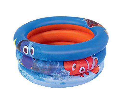 ZHDC® Baignoire gonflable, piscine d'enfant bébé Play piscine extérieure bébé plastique Baignoire pliante Pliage, pratique