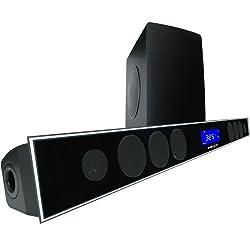 Best Home Theater Soundbar Speaker System Reviews