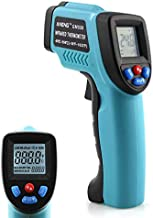 HUNACA   Temperature Gauges   GM550 Digital Infrared Thermometer Pyrometer Aquarium Laser Thermometer Outdoor Thermometer