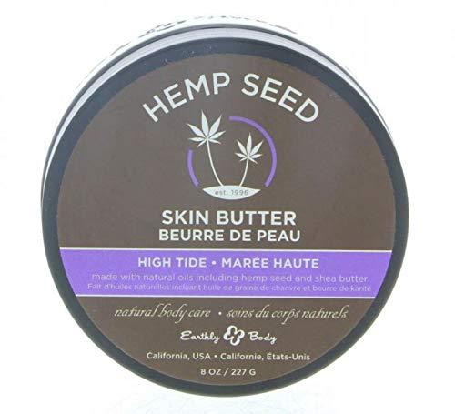Marrakesh Hemp Seed Skin Butter High Tide 227gr