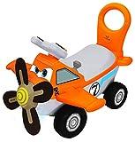 Kiddieland Disney Planes Dusty Activity Toddler Ride-On Push Plane | 049825