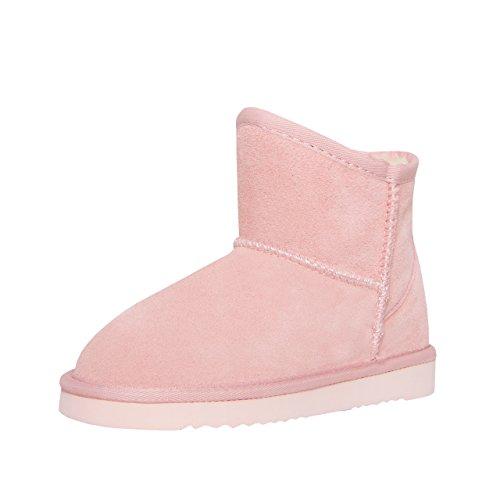 SKUTARI® Classic Boots, Wildlederstiefel mit...