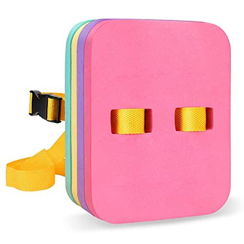 Oplu Swimming - Kickboard con buckle para niños
