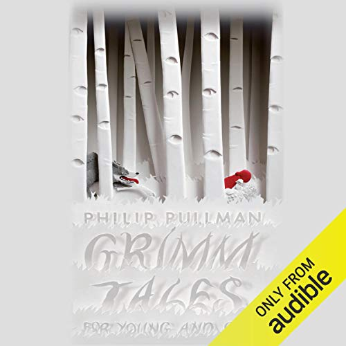 Couverture de Grimm Tales for Young and Old
