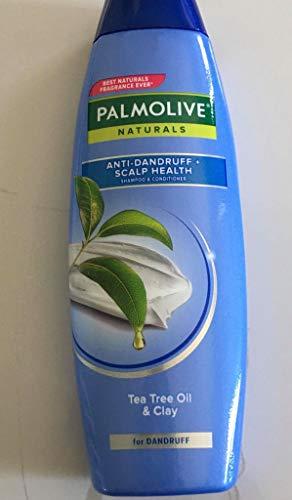 Palmolive Naturals Dandruff Shampoo & Conditioner Anti-Dandruff 180ml