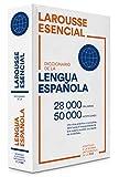 Larousse Diccionario Esencial Lengua Española ( Diccionarios Generales) (LAROUSSE - Lengua Española - Diccionarios Generales)