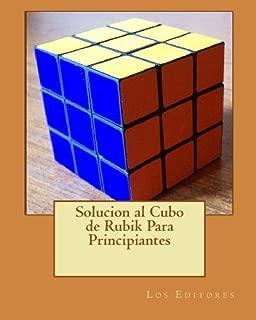 Solucion al Cubo de Rubik Para Principiantes