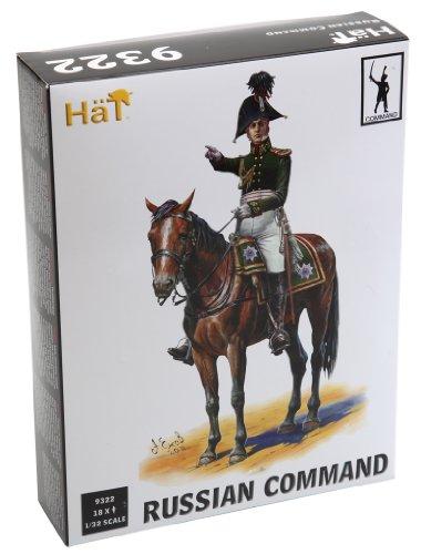 Unbekannt hät 9322–1/32 Russe Commande