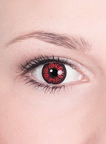 Metamorph 9203 - Kontaktlinsen Dämon