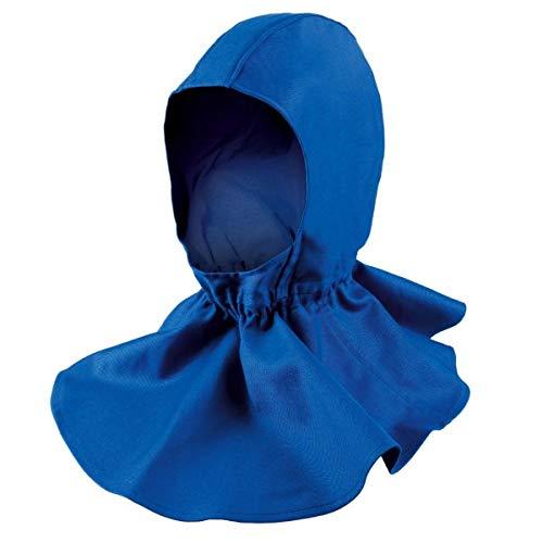 Rofa Schweisserhaube 1452 Kornblau Gr. L 801452 196 L Kopf- und Gesichtsschutz Schutzschilde und -hauben