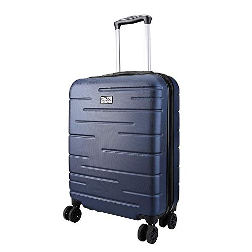 CX Luggage Super Lightweight Extensible Maleta para cabina