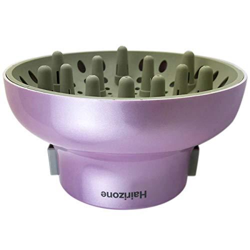 Hairizone difusor Universal para secadores de pelo con boquilla de...