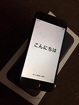 docomo版 iPhone 7 32GB ブラック MNCE2J/A 白ロム Apple 4.7インチ