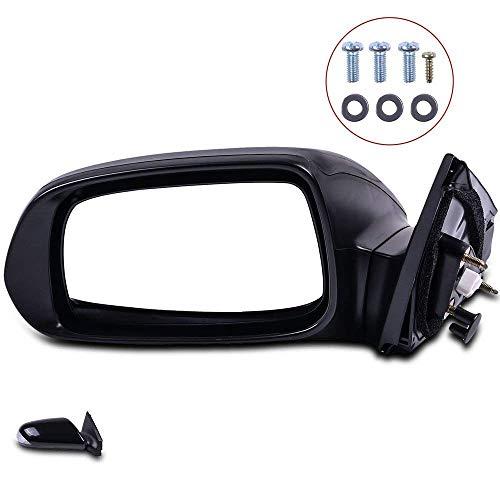 07 scion tc driver side mirror - 5