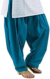 VG'S blue fashionable salwar for girls and women
