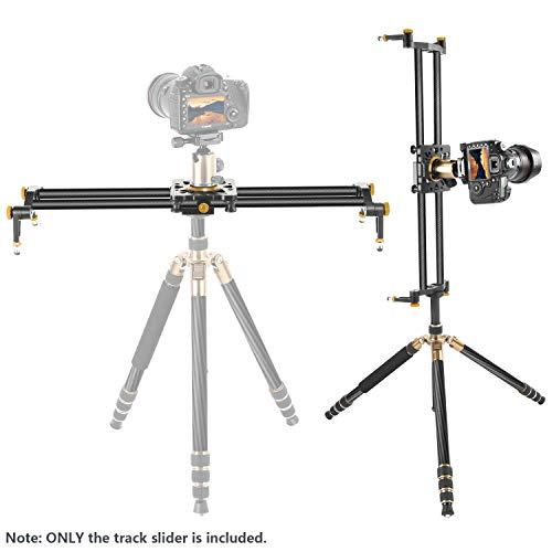 Neewer 100cm Carbon-Kameraslider