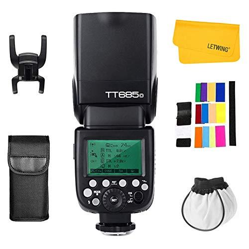 GODOX TT685o TTL Flash HSS Bild